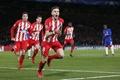 アトレティコ敗退「これもサッカー」、チェルシーは首位通過逃す