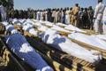 ナイジェリア北東部の襲撃、死者110人に 国連発表
