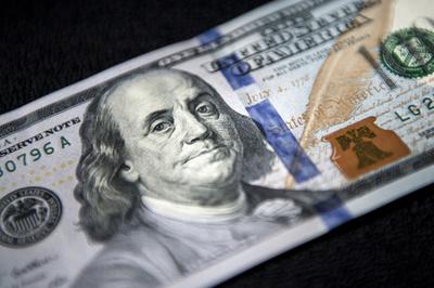 米、新100ドル紙幣を発行
