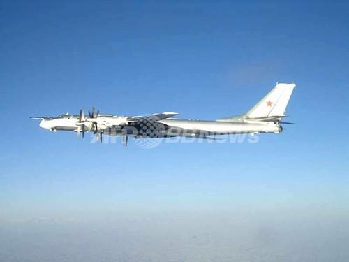 冷戦時代に逆戻り? 「自信とプライド」を取り戻すロシア空軍兵たち