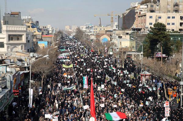 イラン反政府デモで5日に緊急会合開催、国連安保理