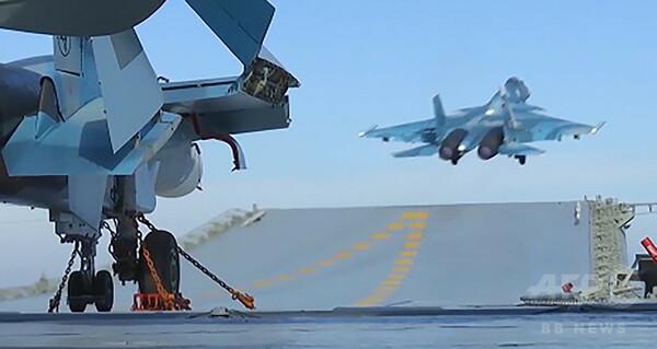 シリア政府軍とロシア軍、反体制派への攻撃再開、米は強く非難
