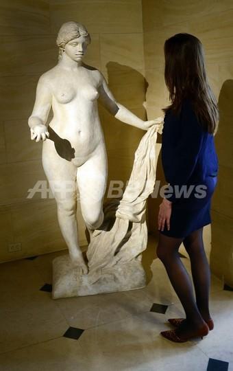 印象派の巨匠ルノワールゆかりの品に1.3億円、彫刻は不人気