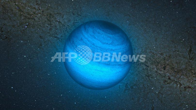 恒星系からはぐれた「浮遊惑星」を発見、欧州南天天文台発表