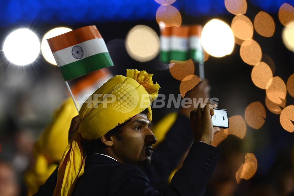 IOCがインド五輪委員会の資格停止処分、政府が役員選挙干渉