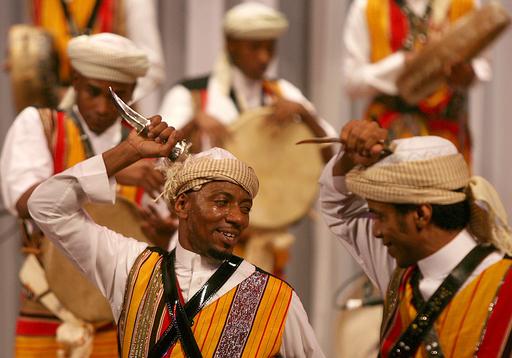 アルジェリアで「サウジ文化週間」開幕