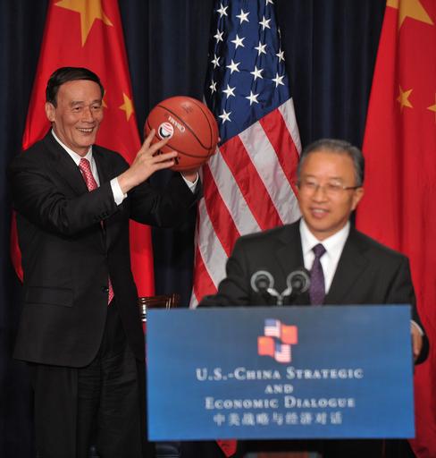 米中戦略・経済対話が閉幕、多分野での協力強化で一致
