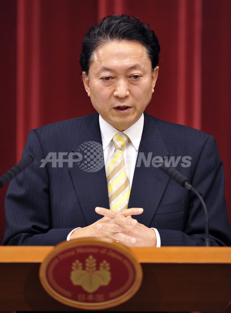 鳩山政権初の10年度予算案を決定、一般会計は92兆円 新規国債44兆円に