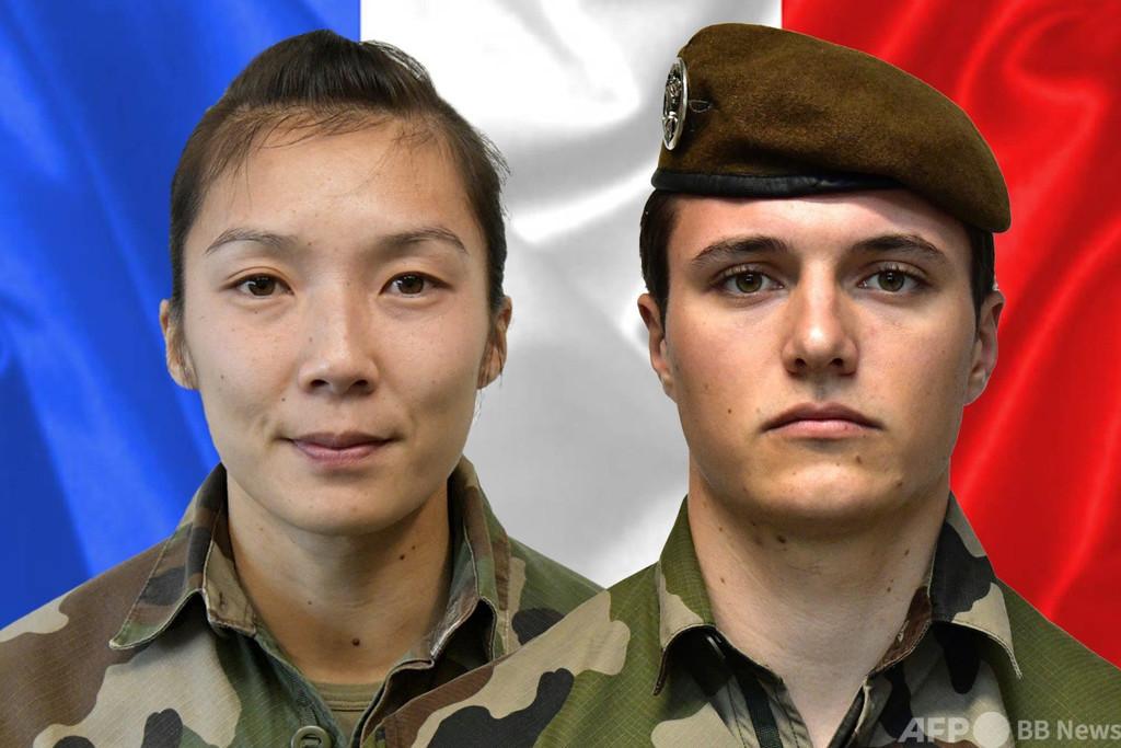 マリで爆発、仏兵2人死亡 軍事介入開始後の死者50人に