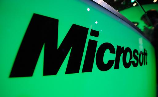 マイクロソフト2011会計年度、売上高が過去最高