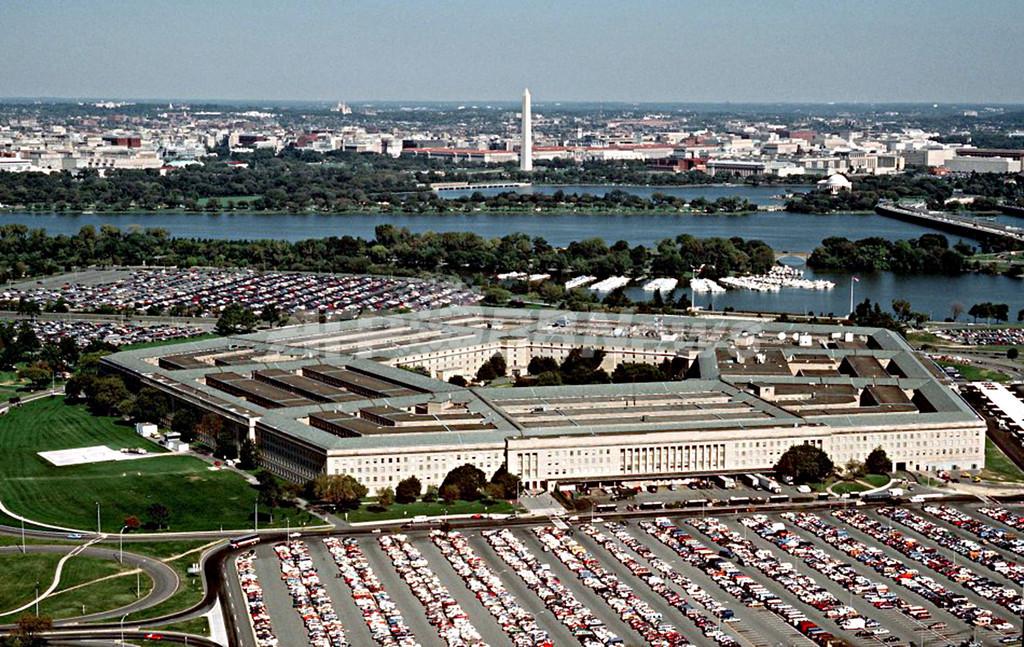 米国防総省、サイバー攻撃に軍事対応の可能性も示唆