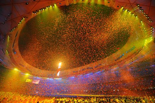 北京パラリンピックが閉幕
