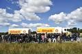 デンマーク、ドイツへ難民送還開始