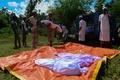 ロヒンギャ難民のボート転覆、新たに子どもら9人の遺体 死者23人に