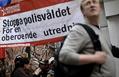スウェーデン暴動、5夜連続 移民問題浮き彫りに