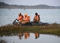 映画撮影中にスタント2人が水死、インド