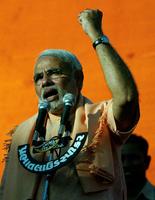 インド・グジャラート州議会選、野党BJPが大勝