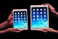 アップル、新タブレット2機種を発表