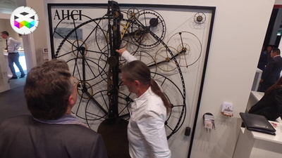 【BASEL2017】独立時計師が手掛ける美しいタイムピース