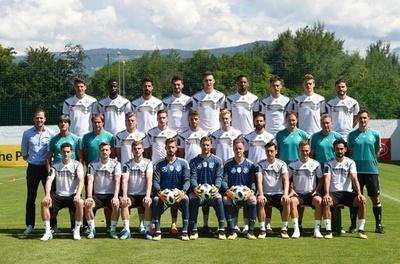 世界王者ドイツ、FIFAランキング1位でW杯へ 日本は61位