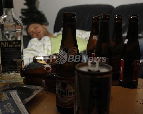 二日酔いの特効薬は存在するか?