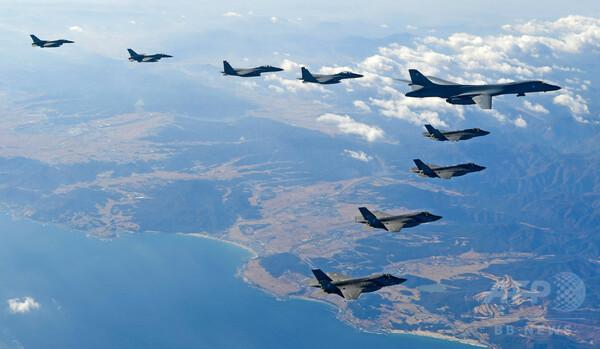 米、韓国との主要演習を「無期限停止」 米高官