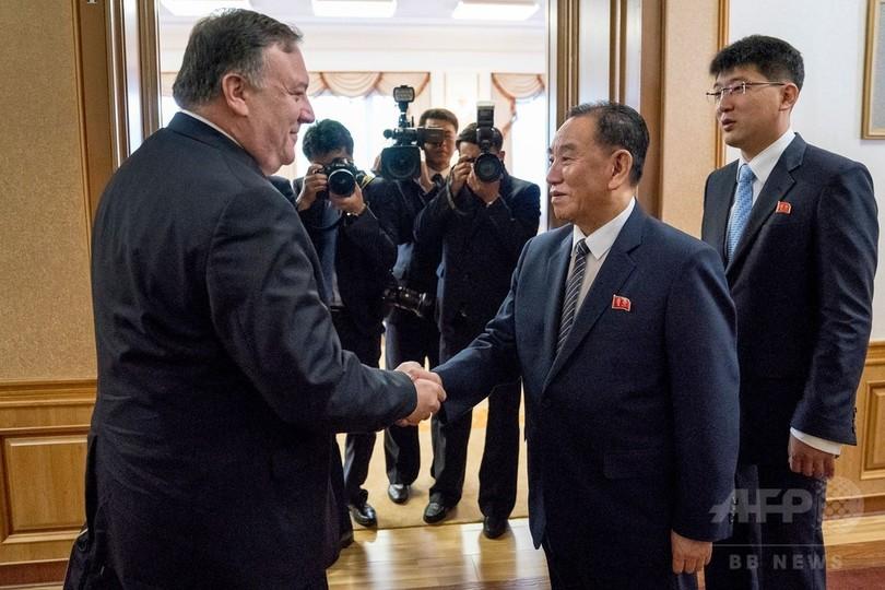 北朝鮮、米国の一方的非核化要求を拒否 協議後に態度硬化