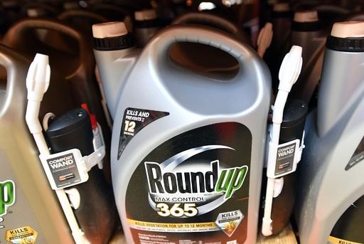 モンサントの除草剤、がん発生の「事実上の要因」 米で陪審評決