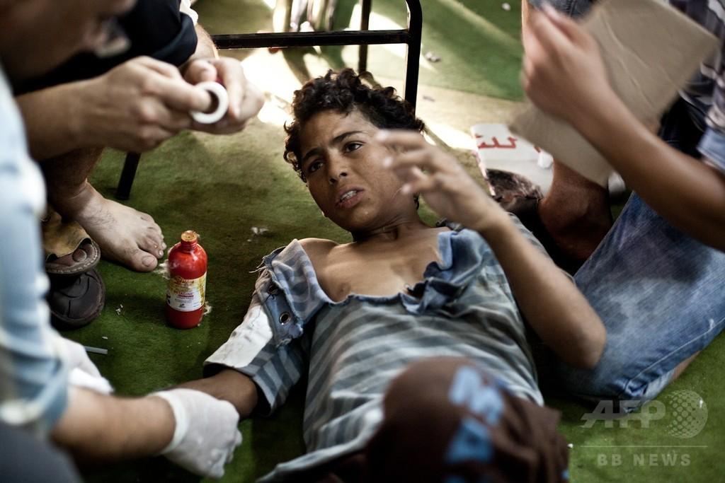 「戦争の残虐性どこまで伝えるべきか」報道写真家らが議論 仏