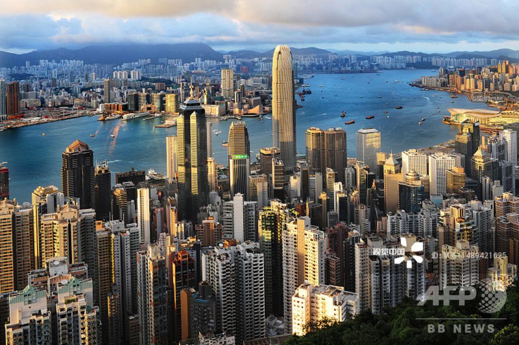 輸出指数、第3四半期はさらに上昇 香港
