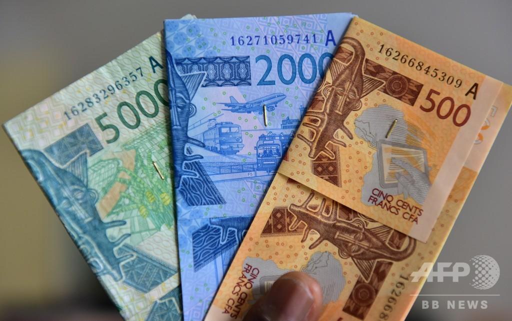 西アフリカ15か国、2020年に単一通貨「ECO」導入へ