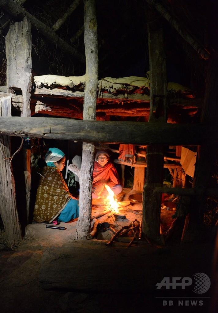 生理中の女性を隔離、ヒンズー教の慣習「チャウパディ」 ネパール