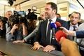 仏大統領、内閣改造を発表 心機一転図る