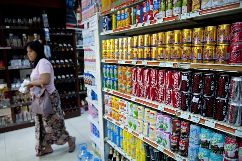 人工甘味料入り飲料、妊娠中摂取で子どもの過体重リスクに 調査