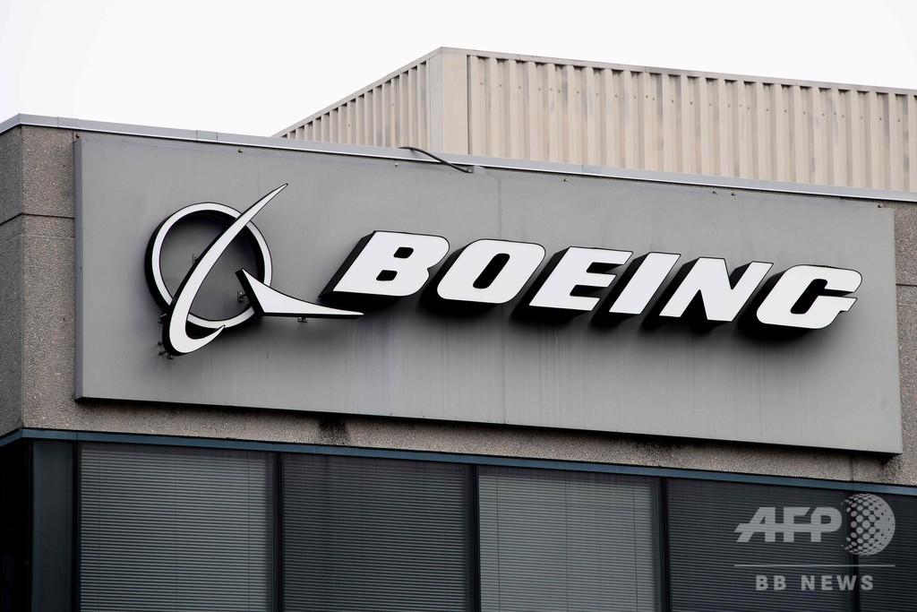 ボーイング、737MAX8型機の失速防止システム修正は最終段階