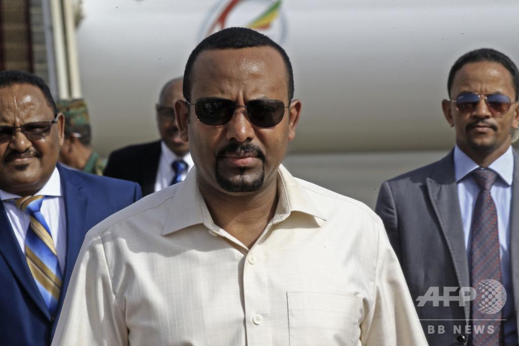 エチオピアでクーデター未遂、陸軍参謀総長撃たれる 首相発表
