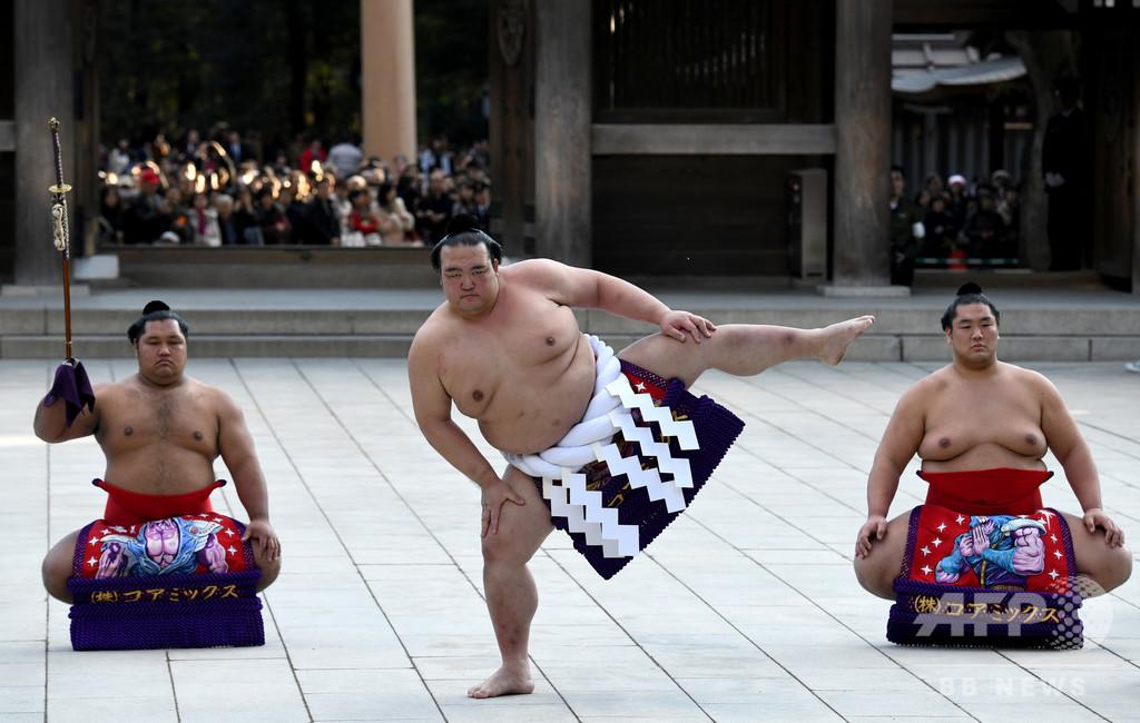 稀勢の里が現役引退を決断、ただ一人の日本人横綱