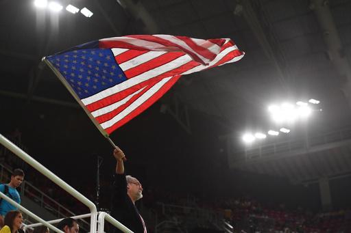 米体操連盟の理事会が総退陣を表明、五輪委員会の要求受け