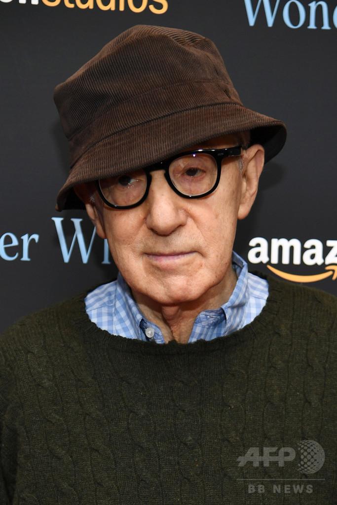 ウディ・アレン監督の養女、性的虐待は「真実」 テレビで改めて訴え