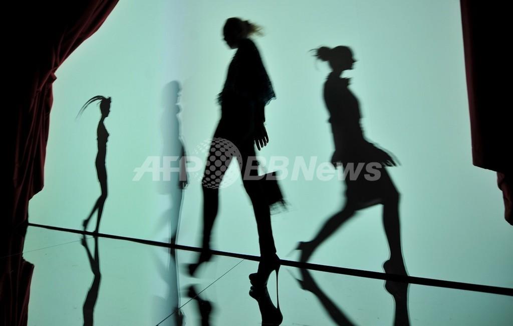 背が高い女性はがん発症リスク高い、米研究