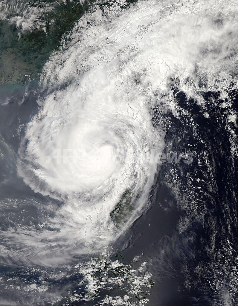 台風被害のフィリピンに66億円の緊急援助を呼びかけ、国連