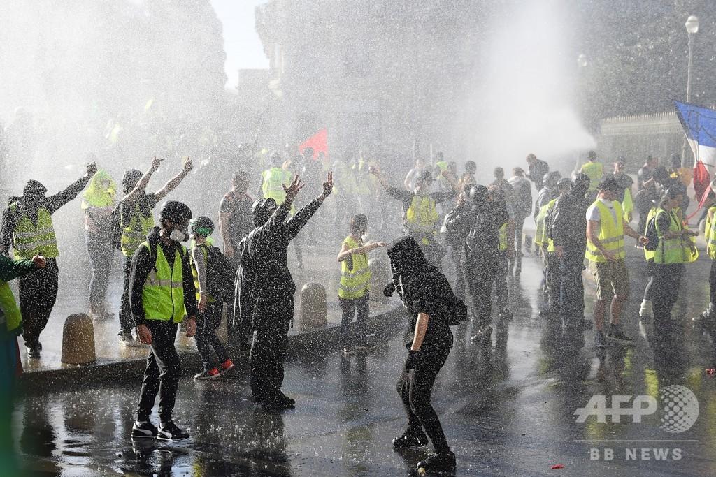 「黄ベスト運動」の今後話し合う全国会議、デモ発生から間もなく1年