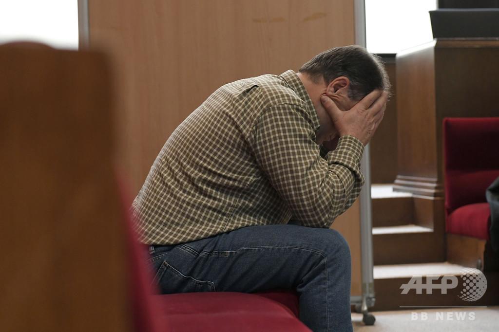 カトリック校元教師、生徒ら性的暴行で禁錮21年 スペイン