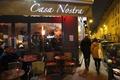 パリ同時テロ現場のレストラン、映像売却報道で「商売が破滅」
