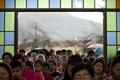 フィリピンの台風被災者、日曜礼拝で祈り