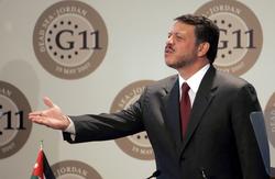 途上国グループ「G11」が協調で合意 - ヨルダン