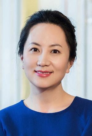 中国、カナダの「非人道的」処遇を非難 ファーウェイ幹部の勾留で