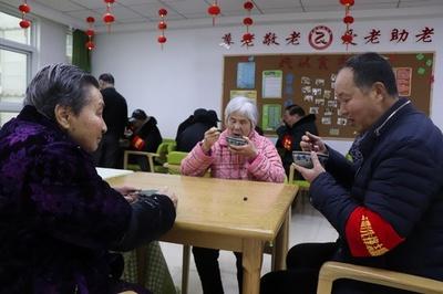 中国・武漢に高級高齢者施設が相次いでオープン 入居時の保証金は1000万円超