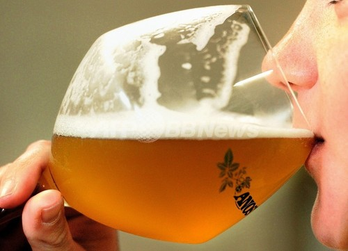 EU、飲酒衝動を抑制する医薬品の販売を認可
