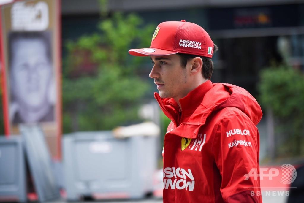 フェラーリのルクレール、チームオーダーへの「秘めた反抗心」示す